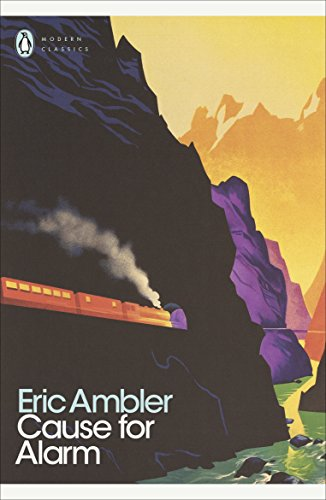 Cause for Alarm (Penguin Modern Classics) (English Edition)