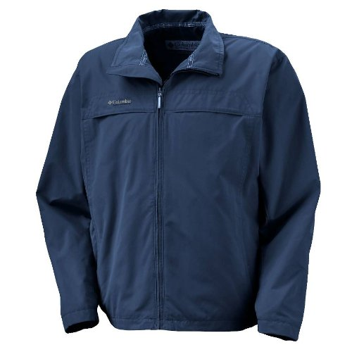 Columbia Men's Northway Jacket - Columbia Navy XL