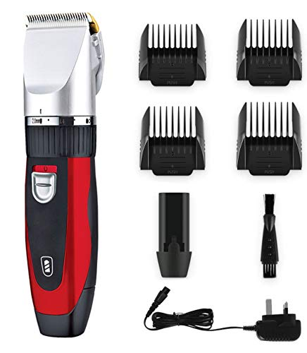 Surker Professional Hair Clipper...