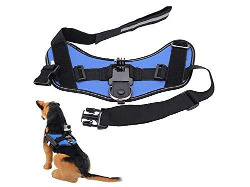LOKE Gopro Dog Harness Mount per...