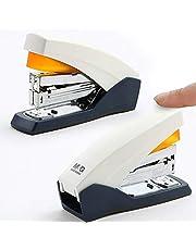 Liuying 25/50 vellen Moeiteloos Heavy Duty Nietmachine Papier Binding en Binding Machine Standaard School Kantoorbenodigdheden Kantoorartikelen Kantoorartikelen