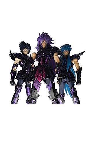 Saint Seiya Broken Surplice Set Cloth Myth Ex Bandai