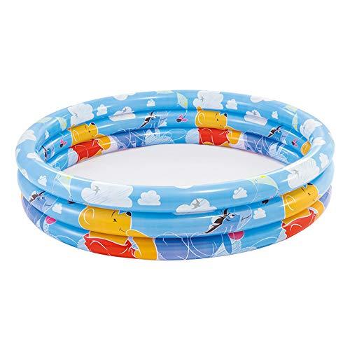 Intex 58915NP Winnie Pooh Pool 3-ring