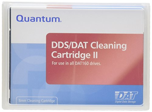 DDS/dat Cleaning II Cartridge for Data 160 Drives