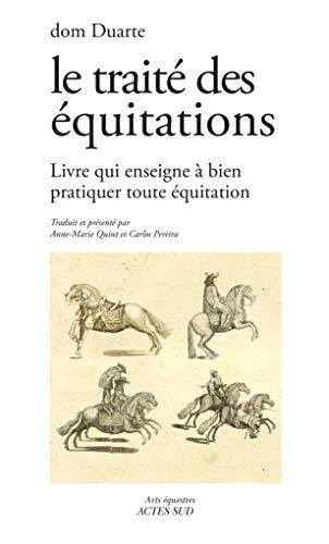 Le traité des équitations