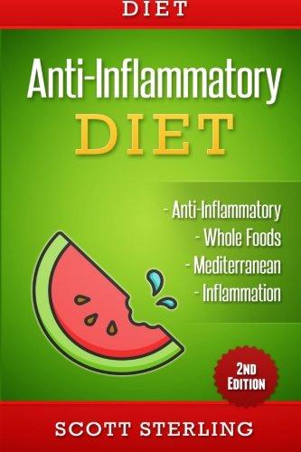 Get Free Ebook Diet Anti Inflammatory Diet Anti Inflammatory