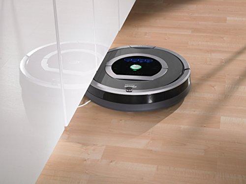 iRobot Roomba 782 Staubsaug-Roboter - 12