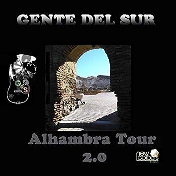 Alhambra Tour 2.0