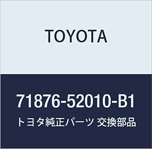 TOYOTA Special sale item Genuine 71876-52010-B1 Over item handling Reclining Adjuster