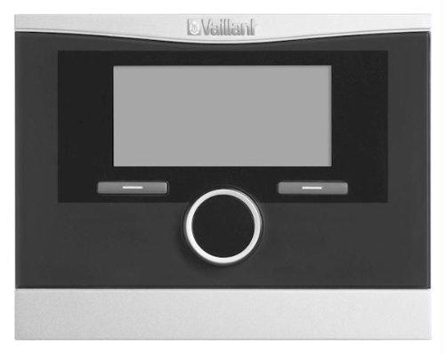 Vaillant Heizungsregler calorMATIC 370