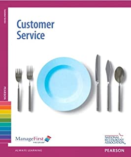 ManageFirst: Customer Service w/ Answer Sheet (2nd Edition)