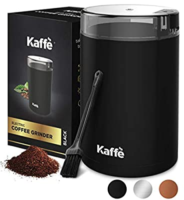 Kaffè KF2010 Electric Coffee Grinder