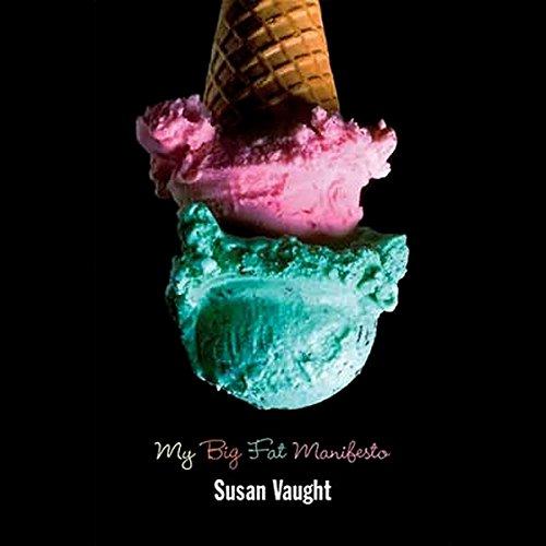 My Big Fat Manifesto audiobook cover art
