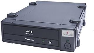 アルメディオ JIS Z 6017 デジタルエラー検査機能付き長期保存用BDドライブ 外付けタイプ USB3.0 BDR-PR1MC-U-AL