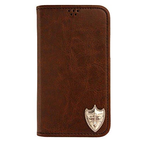【ROCOCO】GALAXY S3 ケース ギャラクシー 手帳型ケース SC-06D 手帳型カバー 携帯ケース スマホケース かわいい 収納 カード入れ Diary Case 携帯 シンプル 人気 デザイン 丈夫 icカード入れ 盾 タテ カッコイイ Sa