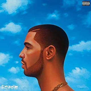 by COOLEST Drake: Nothing was The Same 12 x 12 inch Poster Rolled