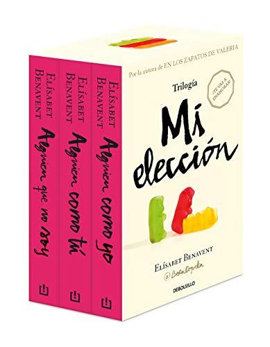 Trilogía Mi elección (edición pack con: Alguien que no soy | Alguien como tú | Alguien como yo): 26200 (Best Seller)
