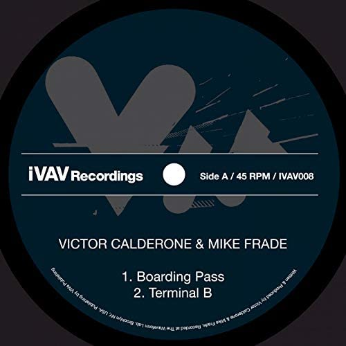 Victor Calderone & Mike Frade