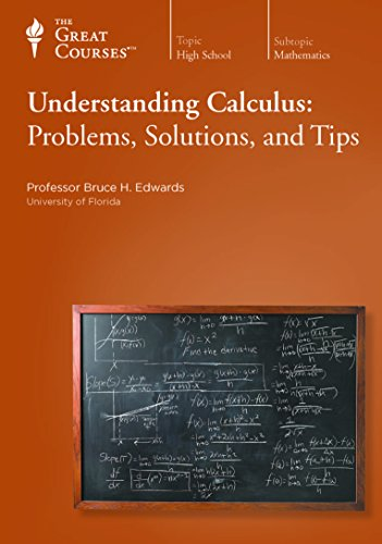 Understanding Multivariable Calculus: Problems, Solutions, and Tips