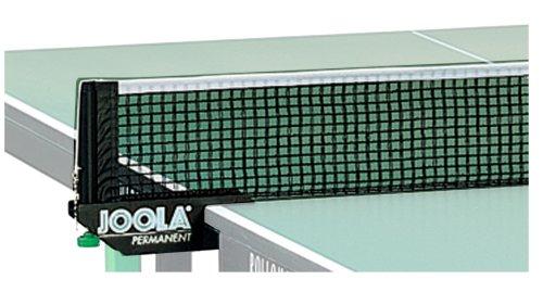 JOOLA Tischtennisplatte ROLLOMAT Profi Indoor Wettkampf Tischtennistisch ITTF Zulassung - Blau 22 mm Plattenstärke