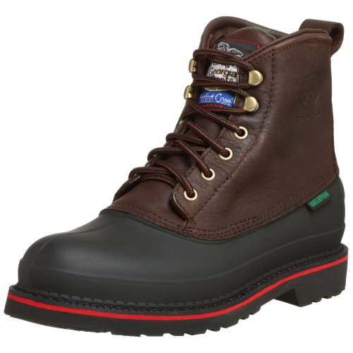 Georgia Boots Safety Shoes - Safety Shoes Today
