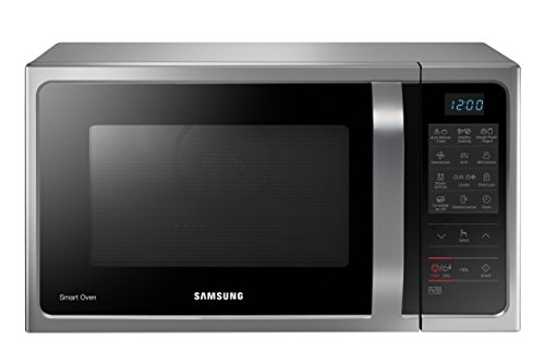 Samsung MC28H5013AS Combination Microwave, 900W, 28 Litre,...