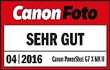 Recensione 2 Canon PowerShot G7 X MARK