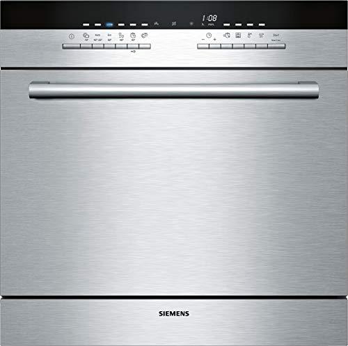 Lavavajillas Siemens SC76M542EU 7 Servicios 6 Programas