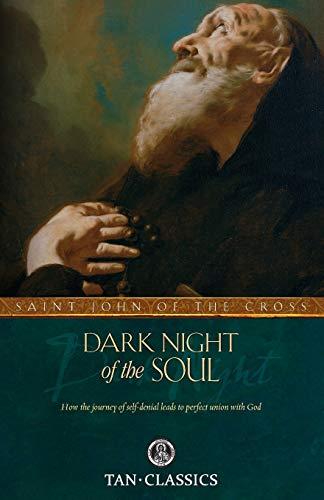 Download Dark Night of the Soul (Tan Classics) 0895552302
