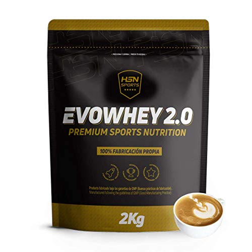 Proteína Whey Protein Concentrate (WPC)