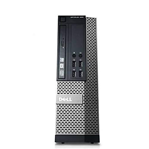 Dell OptiPlex 9020 SFF Core i5 4570 32GB 240GB SSD + 1TB HDD HD Graphics HDMI Win 10 Pro (Renewed)
