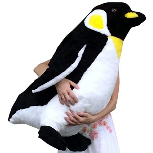 Large Stuffed Penguin Amazon Com