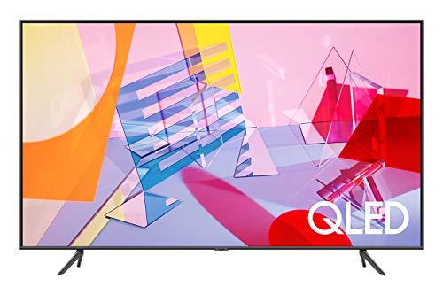 Samsung 50' Q60T 4K Ultra HD HDR Smart QLED TV (QN50Q60TAFXZC) [Canada Version]