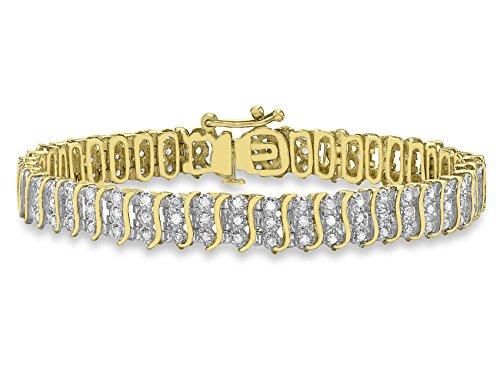 Carissima Gold Damen-Armband Diamant