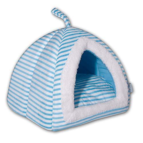 campana bizcocho de la marca koweis pet bed
