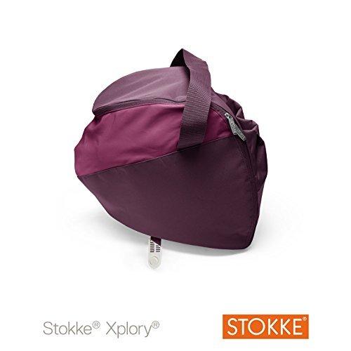Stokke? Xplory? V4 Shopping Bag - Purple by Stokke