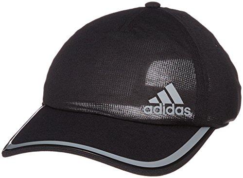 adidas Cchill Cap Casquette Mixte Adulte, Noir/Argent, FR : (Taille Fabricant : U)