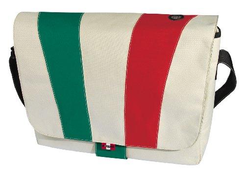 Pataco A/CCT-ITL Notebooktasche 43,2 cm (17 Zoll) Italien Flagge