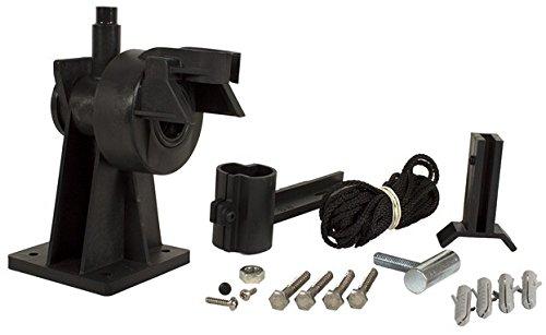 Preisvergleich Produktbild Jung Pumpen Gleitrohrsystem JP44000 GR 32 / 2 Zubehör für Tor- / Rollladenantriebe 4037066440002