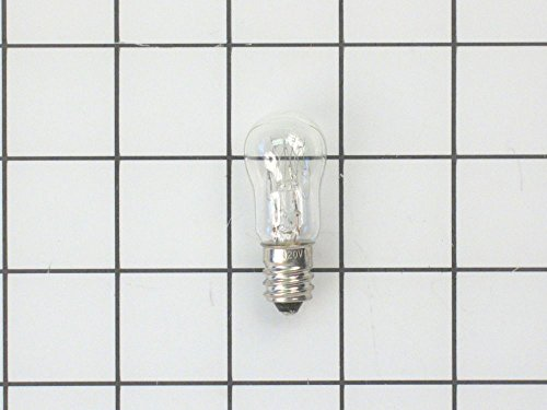 WE4M305 GE Dryer Light Bulb by GE
