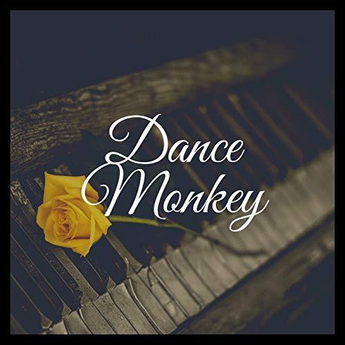 Dance Monkey - Emotional Piano Version