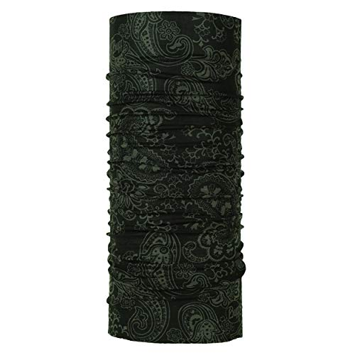 Buff Original Multifunktionstuch, Afgan Graphite, One Size