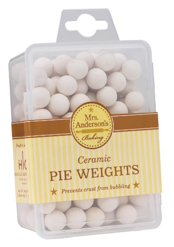 Harold Import, Mrs. Anderson's Pie Weights