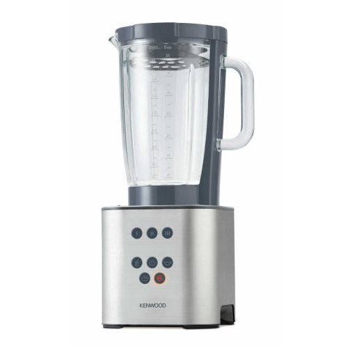 Kenwood BL650 Blender 220-240 Volt/ 50-60 Hz (INTERNATIONAL VOLTAGE & PLUG) FOR OVERSEAS USE ONLY WILL NOT WORK IN THE US, OUR PRODUCT ARE BRAND NEW, WE DO NOT SELL USED OR REFERBUSHED PRODUCTS.