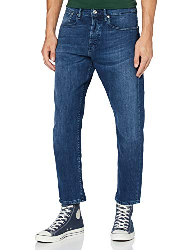 Scotch & Soda Mens Dean Jeans, Daily Icon 3766, 33W/ 30L