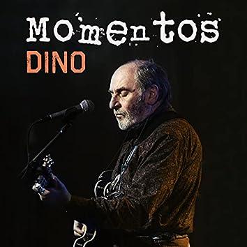 Momentos (En Vivo)