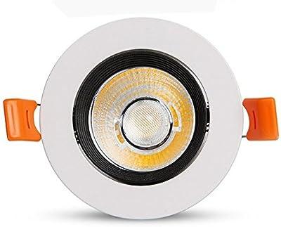 XIQUE COB LED Downlight Warm white/Cool white 5W/10W COB LED Down lamp
