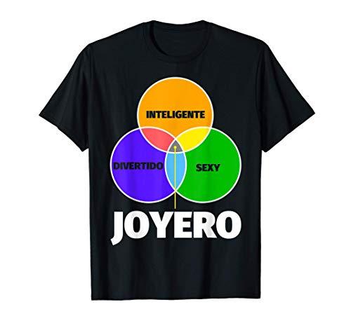 Joyero regalo divertente - inteligente sexy divertente Camiseta