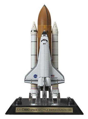 大人の超合金 スペースシャトル エンデバー号 (初回