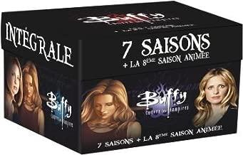 Buffy contre les vampires - L'int??grale des 7 saisons + la 8??me saison anim??e - coffret 41 DVD